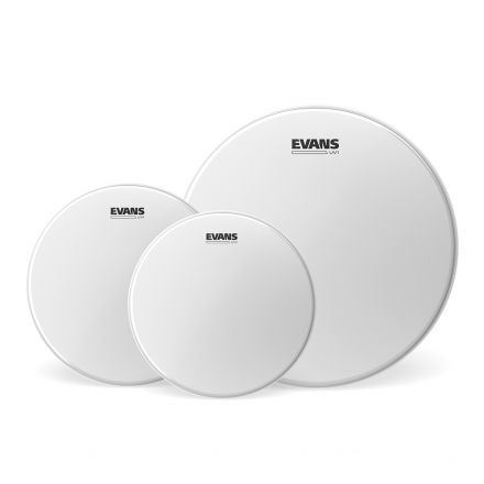 Evans Tompack UV1 Coated 10,12,14 Fusion