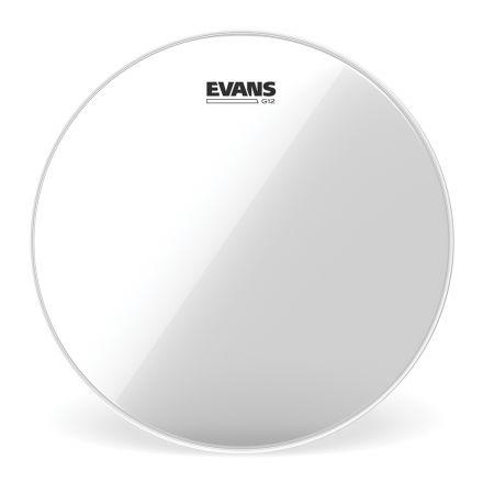 Evans 10 G12 Clear