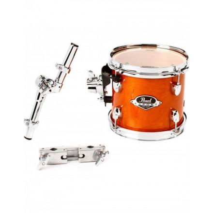Pearl Export Lacquer 8x7 Add-On Tom Pack - Honey Amber