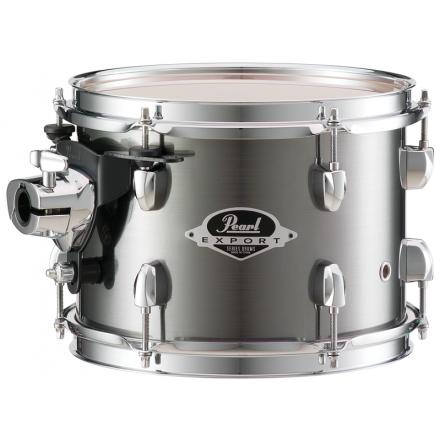 "Pearl Export 24""x18"" Bass Drum - Smokey Chrome"
