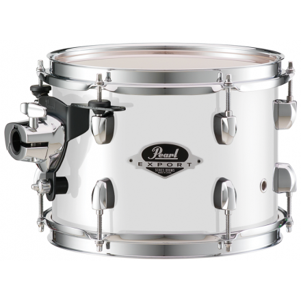 """Pearl Export 22""""x18"""" Bass Drum - Pure White"""