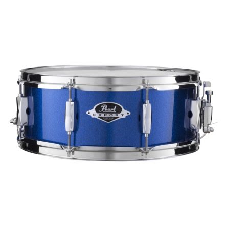 """Pearl Export 14""""x5.5"""" Snare Drum - High Voltage Blue"""