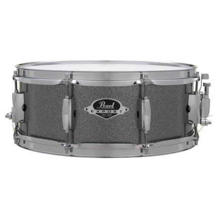 Pearl Export Series 14x5.5 Snare Drum- Grindstone Sparkle