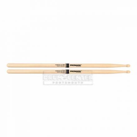 Promark Drum Sticks : Forward 5A .565 Hickory Acorn Wood Tip