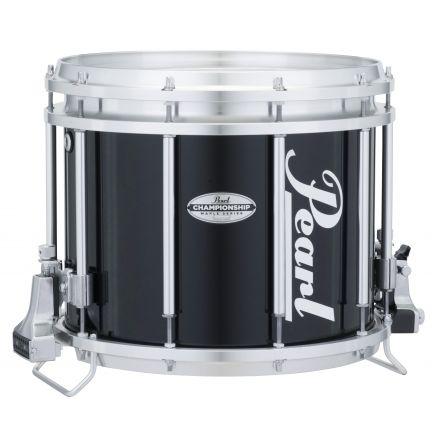 Pearl 13X11 Championship Maple Ffx Snare - Midnight Black