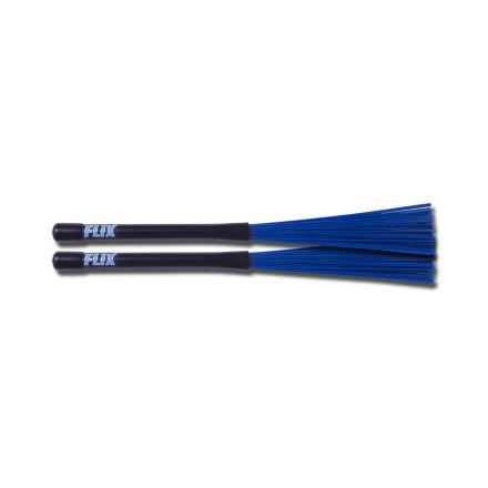 Flix Brushes Jazz- Dark Blue