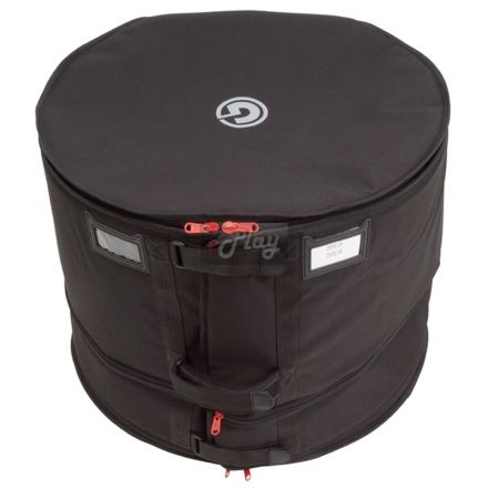 Gibraltar Flatter Bag Bass Drum 22 X 16/18