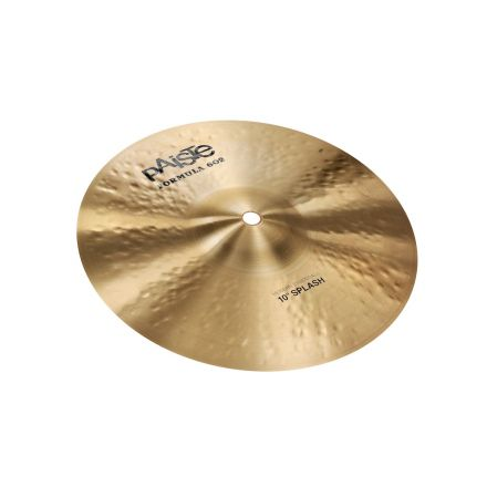 "Paiste Formula 602 Modern Essentials Splash Cymbal 10"""