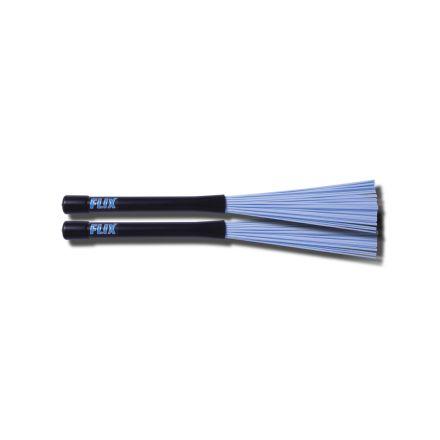 Flix Brushes Rock- Light Blue