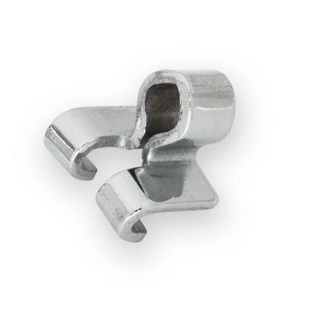 Gretsch 301 Hoop Clip, Chrome