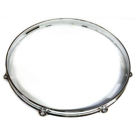 "Gretsch Parts : 14"" 8-Hole Die Cast Hoop Snare Side"