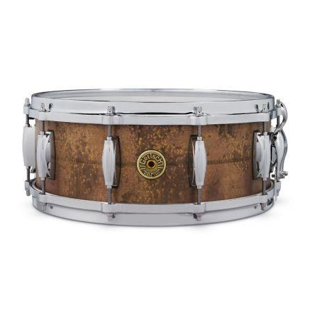 Gretsch Keith Carlock 14x5.5 Signature Series Snare Drum