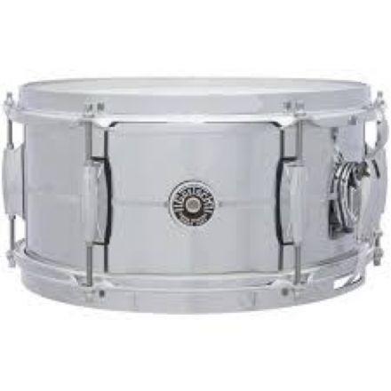 Gretsch Brooklyn Steel Snare Drum 10x5
