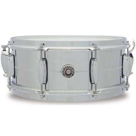 Gretsch Brooklyn Steel Snare Drum 5.5x14