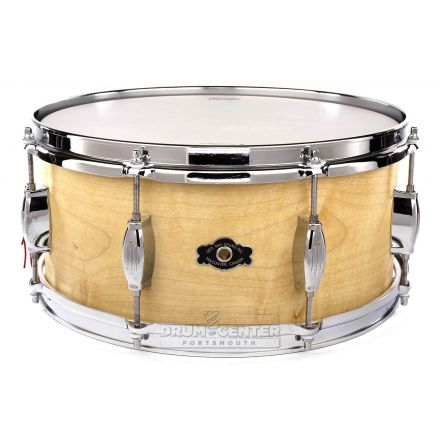 George Way Advance II Solid Ply Snare Drum 14x6.5