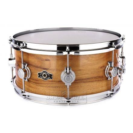 George Way Aristocrat Acacia Snare Drum 14x6.5