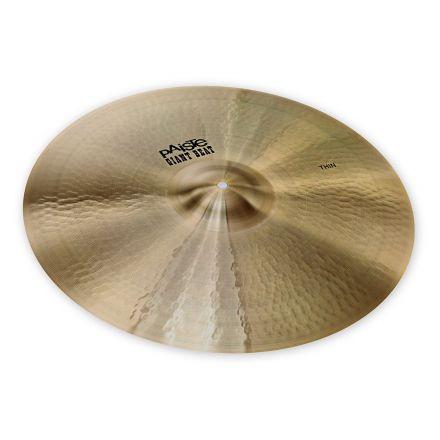 """Paiste Giant Beat Thin Multi Cymbal 20"""""""