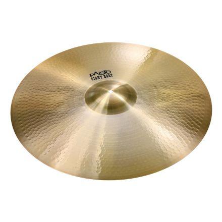 "Paiste Giant Beat Multi Cymbal 24"""