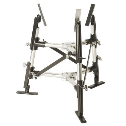 Gon Bops Hardware : Other Stands : Ultimate Conga Cradle