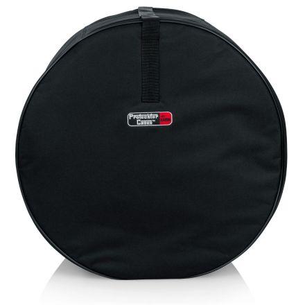 Gator Protechtor Standard Padded Bass Drum Bag 20x18