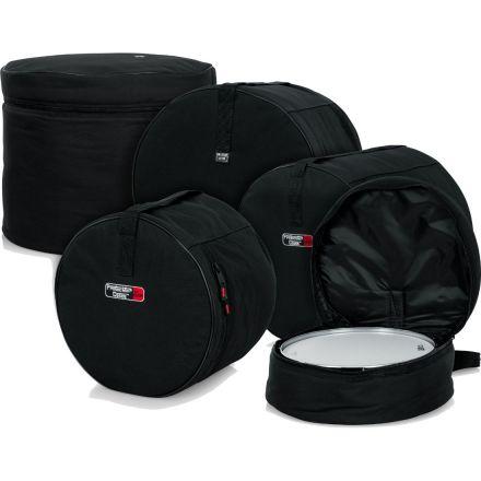 Gator Protechtor Drum Bag Set Fusion 10x9,12x10,14x12,22x18,14x5.5