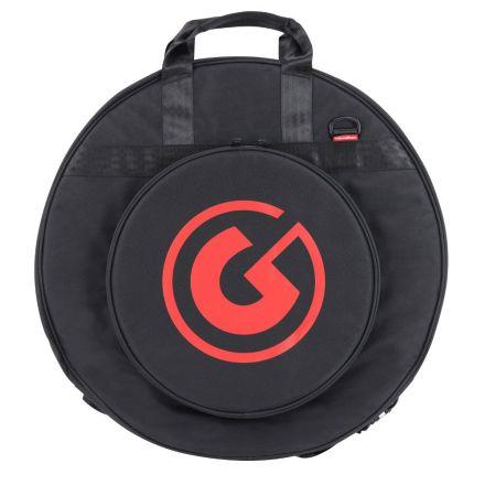 Gibraltar Deluxe 24 Cymbal Bag