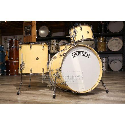 Gretsch/Fender 70th Anniversary Broadcaster Broadkaster Kit - See Thru Blonde