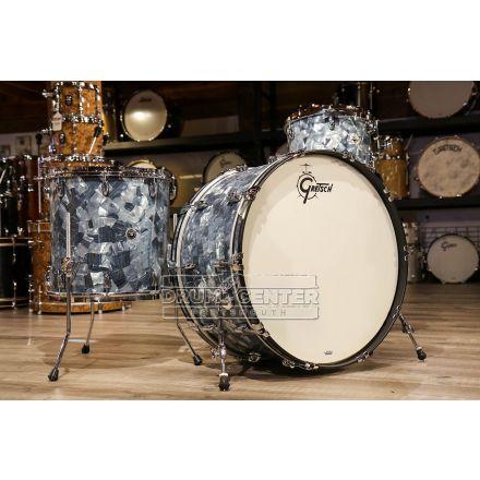 Gretsch Brooklyn 3pc Drum Set w/26bd - Abalone