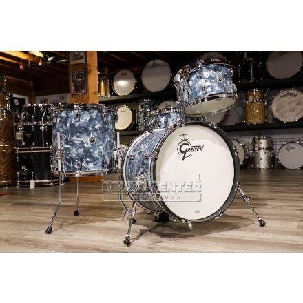 Gretsch Brooklyn 4pc Jazz Drum Set Abalone