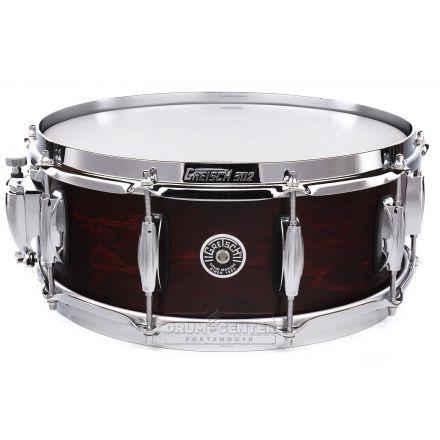 Gretsch Brooklyn Snare Drum 14x5.5 Satin Walnut - DCP Exclusive!