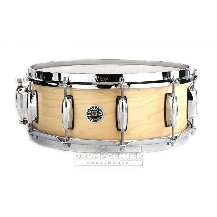 Gretsch Brooklyn Straight Satin Snare Drum 14x5.5 10-Lug