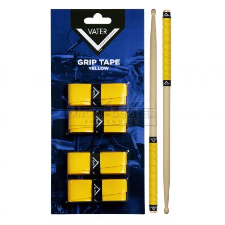 Vater Accessories : Grip Tape - Yellow