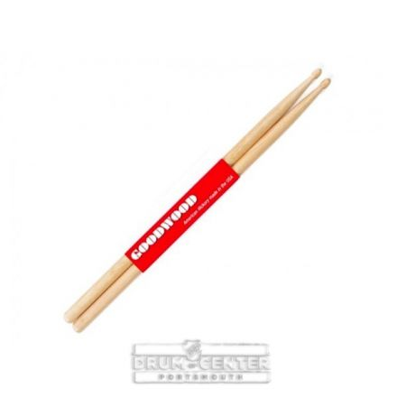 Vater Goodwood 2B Wood Tip Drum Sticks