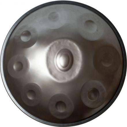 Amahi 24″ Handpan Drum, D Minor
