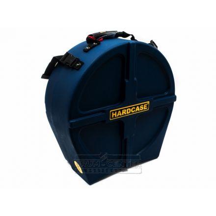 "Hardcase Snare Drum Case 14"" Dark Blue"