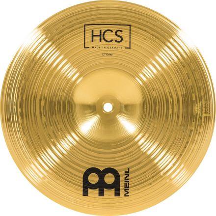 Meinl HCS China Cymbal 12