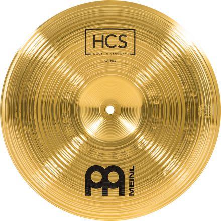 Meinl HCS China Cymbal 14