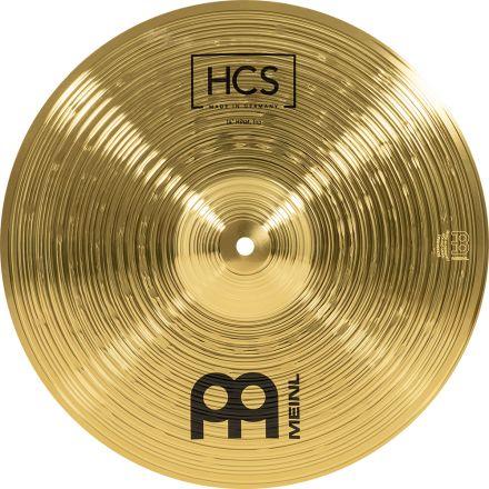 Meinl HCS Hi Hat Cymbals 14