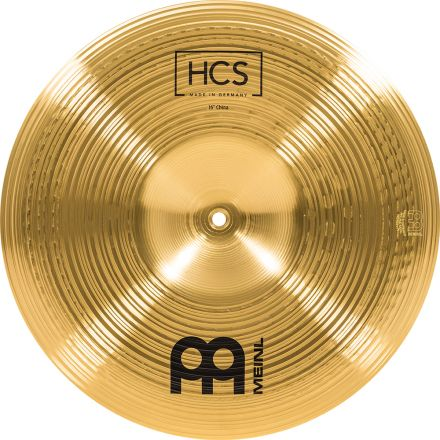 Meinl HCS China Cymbal 16