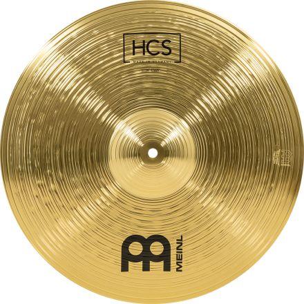Meinl HCS Crash Cymbal 18