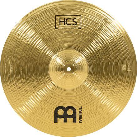 "Meinl HCS Crash/Ride Cymbal 18"""