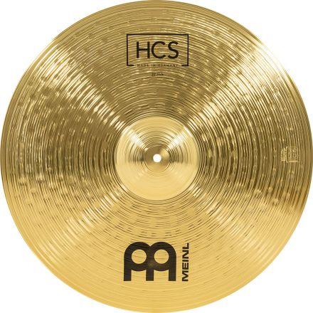 Meinl HCS Ride Cymbal 20