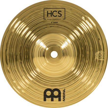 Meinl HCS Splash Cymbal 8