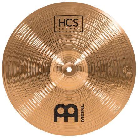 Meinl HCS Bronze Crash Cymbal 14
