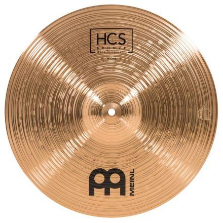 Meinl HCS Bronze Crash Cymbal 16