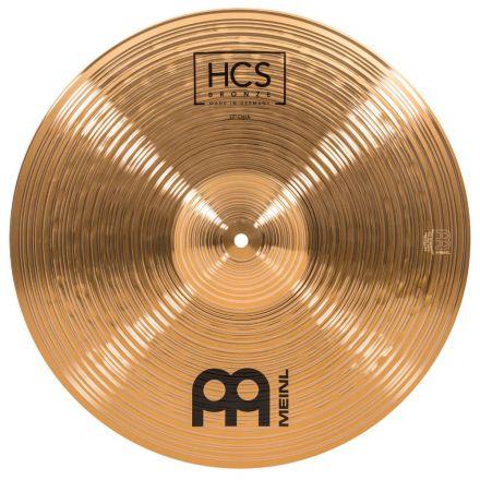 Meinl HCS Bronze Crash Cymbal 17