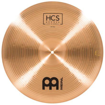 Meinl HCS Bronze China Cymbal 18