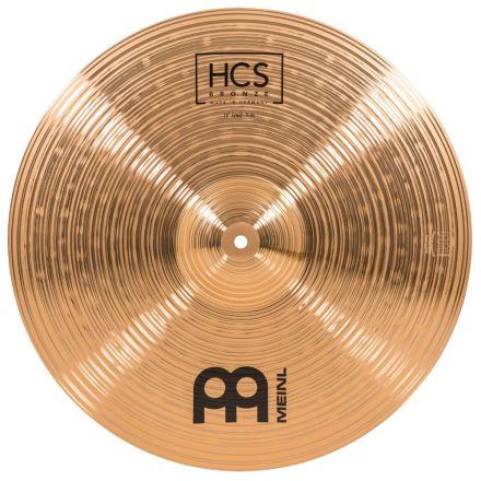 Meinl HCS Bronze Crash-Ride Cymbal 18