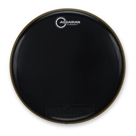 Aquarian Hi-Frequency Drumhead 12 Black