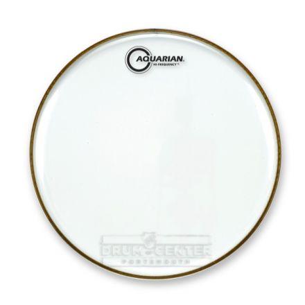 Aquarian Hi-Frequency Drumhead 18